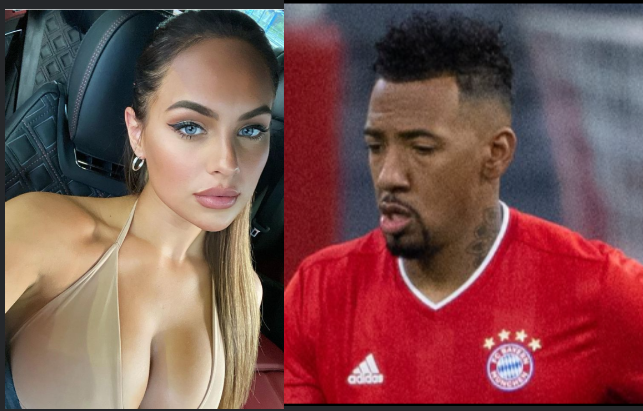 see somestunning images of JeromeBoateng's girlfriend whodiedone week after they broke up 3