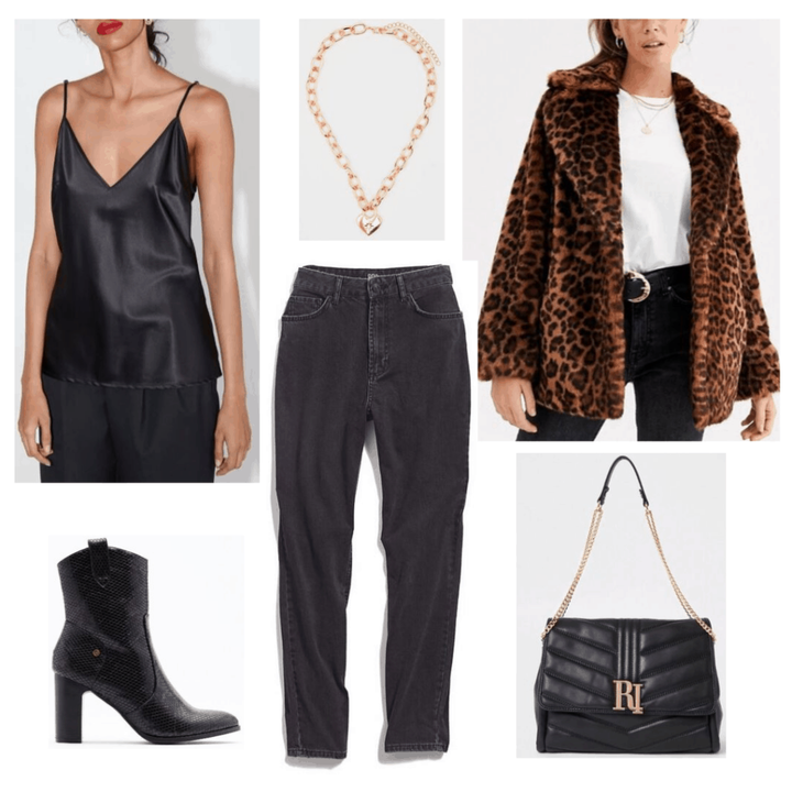 5 Go-To Dinner and a Movie Date Outfit Formulas - College Fashion