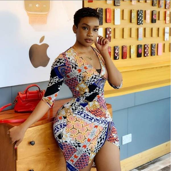 Tanzanian Jacqueline Obed Is The 'Poshy Queen' Of Instagram -  FashionStyle.ng   Fashion Style Nigeria