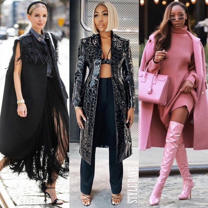 45 Monochrome Outfit Ideas For Work, Play & Party