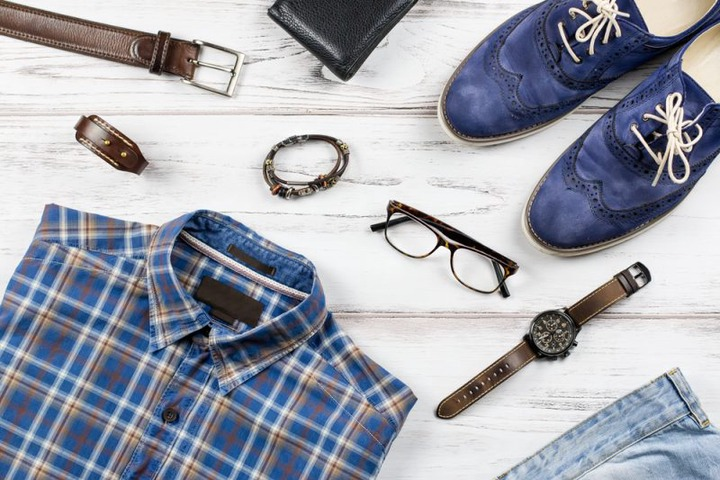 The Best Men's Accessories | Men's Fashion Guide by Gentwith