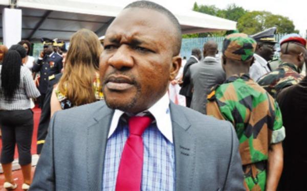 Coup de tonnerre: Al Moustapha arrêté et déféré à la MACA pour escroquerie  sur des sénateurs | Ivoirebusiness.net