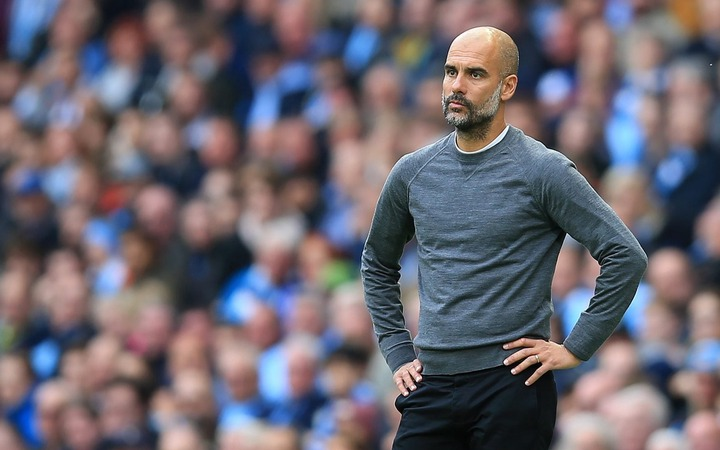 Pep Guardiola: Manchester City are still not ready to win the Champions  League