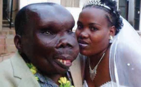 World Ugliest Man Marries Third Wife In A Memorable Wedding Event Photos Opera News