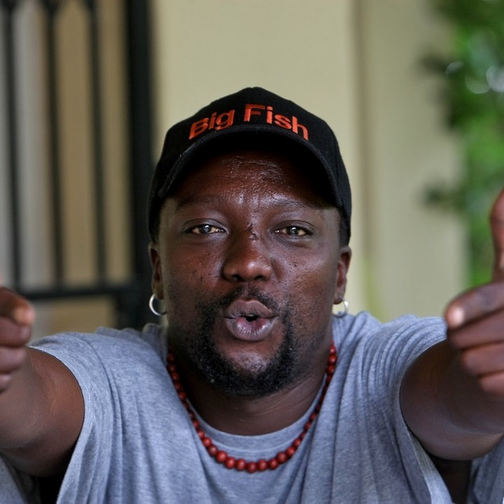 Zola 7 hospitalised with chronic illness and in need of help
