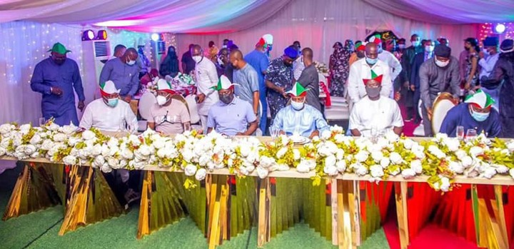 Chairmanship: PDP govs insist on North, NEC adopts zoning report