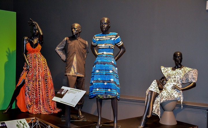 Nigeria's Sustainable Fashion Industry