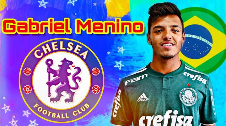 Chelsea completed the signing of <a class=