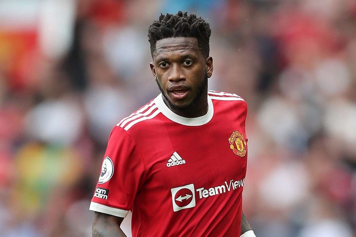 Fred brings more than people realise' - Under-fire Manchester United  midfielder backed by Silvestre   Goal.com