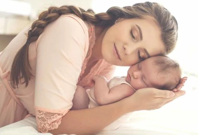 50 ROMANTIC BABY NAMES FOR GIRLS
