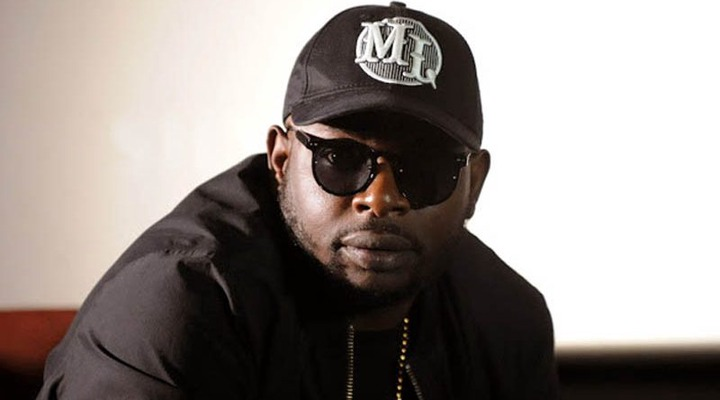 DJ Maphorisa in the making of a new hit 'Madumane' - Entertainment SA