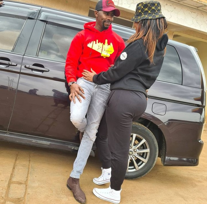 Latest Photos Of Maggie And Victor Of Maria Citizen TV Show That Has Left  People Talking | Kenya Breaking News