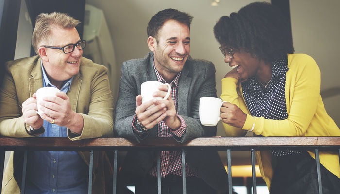15 Proven Ways to Make Friends at Work