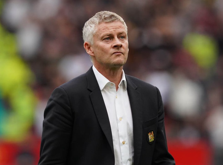 Ole Gunnar Solskjaer: Manchester United boss 'not capable' and matter of  time until he's sacked, says Didi Hamann   The Independent