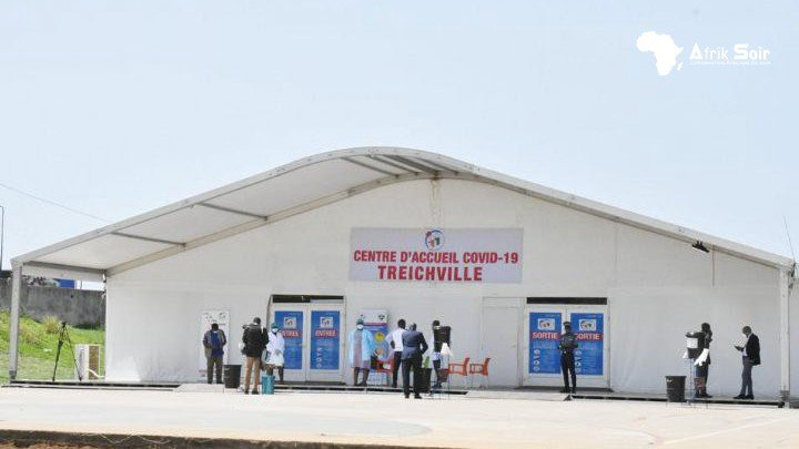 Recrudescence des cas de COVID-19 : La Côte d'Ivoire à l'épreuve de sa négligence