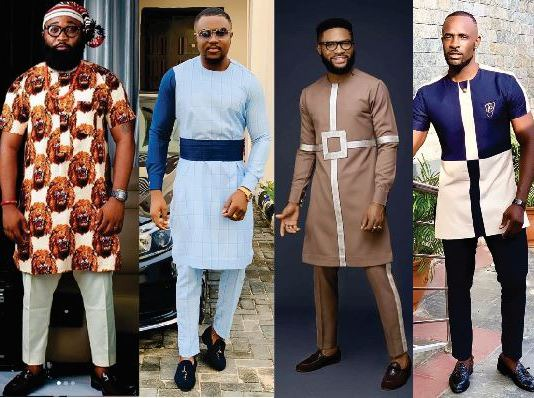Traditional Outfit Rules Every Man Should Know - Sisi Couture