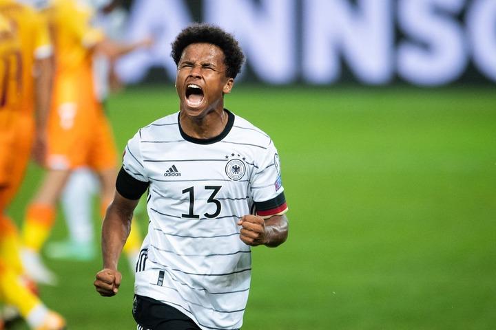 Sifting through the nonsense: Karim Adeyemi wouldn't mind returning to  Bayern Munich or would he? - Bavarian Football Works