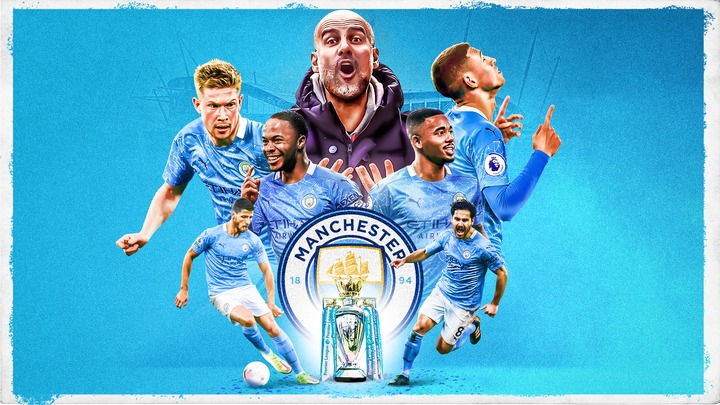 Champions again! How Guardiola dragged Man City from despair to even more  glory   Goal.com
