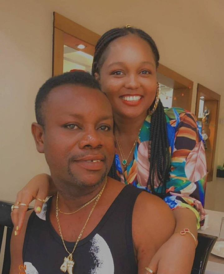 Pictures of Nana Yeboah's daughter surfaces online (photos) 6