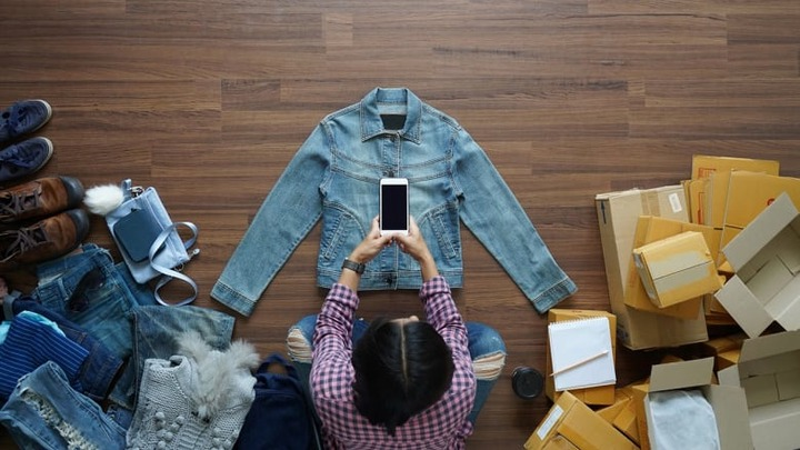 How to make money selling your unwanted clothes online | CBC Life