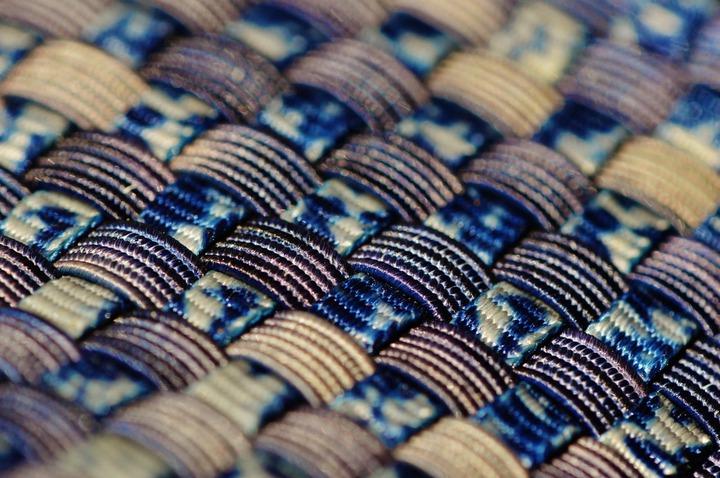 Woven Fabric Construction – Textile School