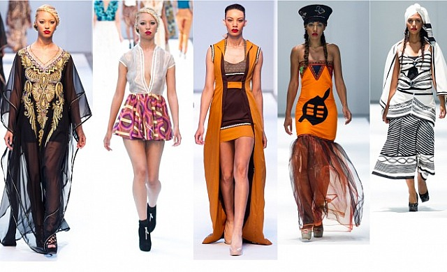 Nigerian Fashion Trends - Hotels.ng Guides