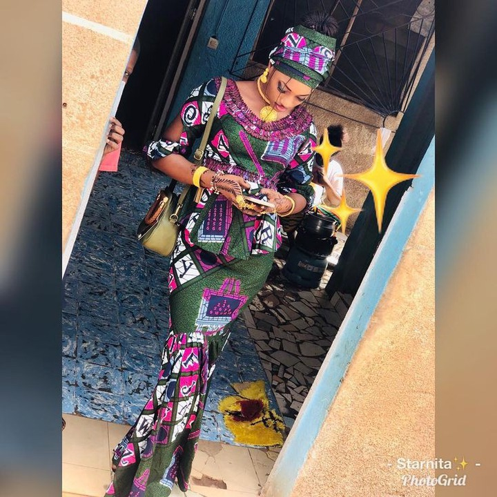 Hottest Ankara Styles For Trendy Ladies Opera News