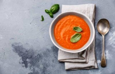 Los mejores alimentos para la recuperación del accidente cerebrovascular son los tomates.