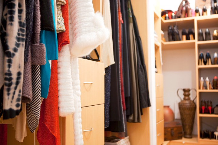 InStyle's 20 Best Closet Organizing Tips, Ever | InStyle