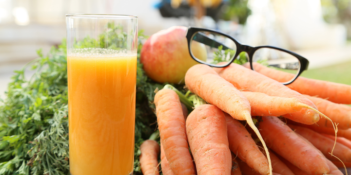 Are Carrots Good for Your Eyes? What to Know About Nutrition & Eyesight -  ABBA Eye Care