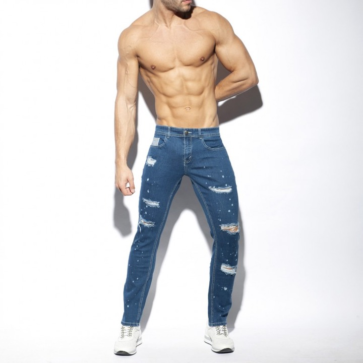 destroyed jeans OFF 74% - Online Shopping Site for Fashion & Lifestyle.