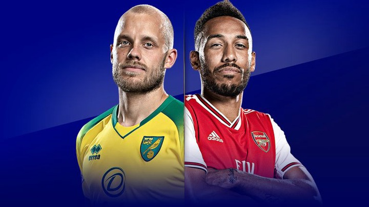 Live on Sky: Norwich vs Arsenal preview | Football News | Sky Sports