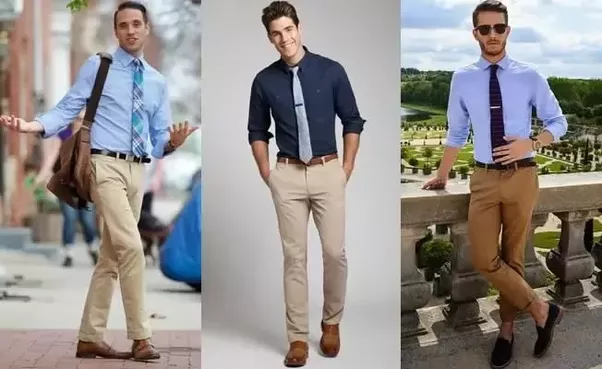 dress shoes and chinos online -