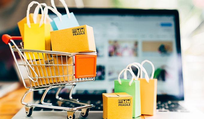 The Future of e-retailing in India - Indiaretailing.com
