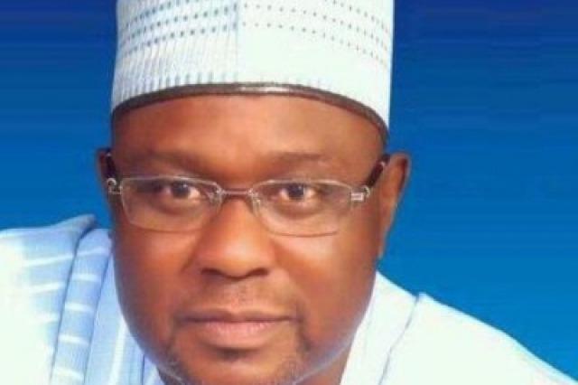SEN. SULEIMAN ABDU KWARI   ACCOUNTABLE NIGERIA