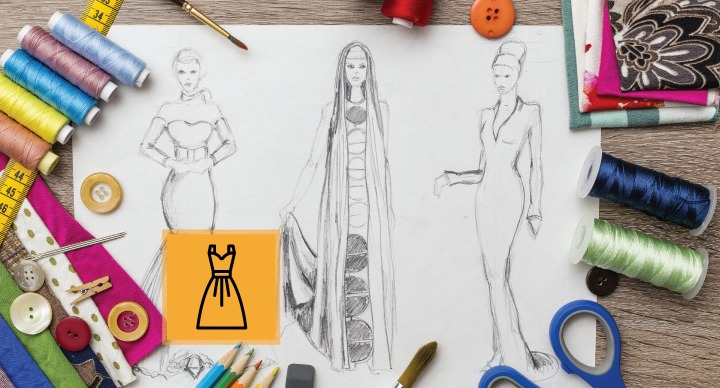 Why Should You Learn Fashion Designing & How Can It Benefit You