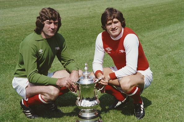 Pat Jennings OBE - A True Legend at 75 Years Old Today