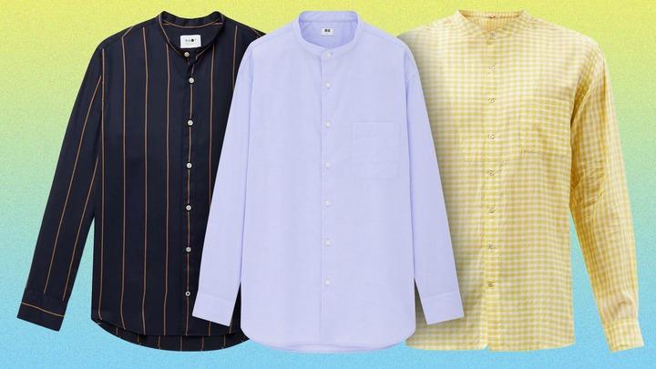 Best grandad shirts for men 2021: Cos to Maison Margiela   British GQ