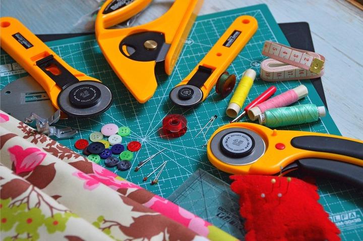 Dress making tools for fashion designers - sewingnpatterns