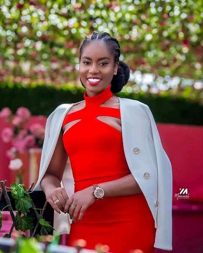 5 Ghanaian Female Celebrities In Their 30s