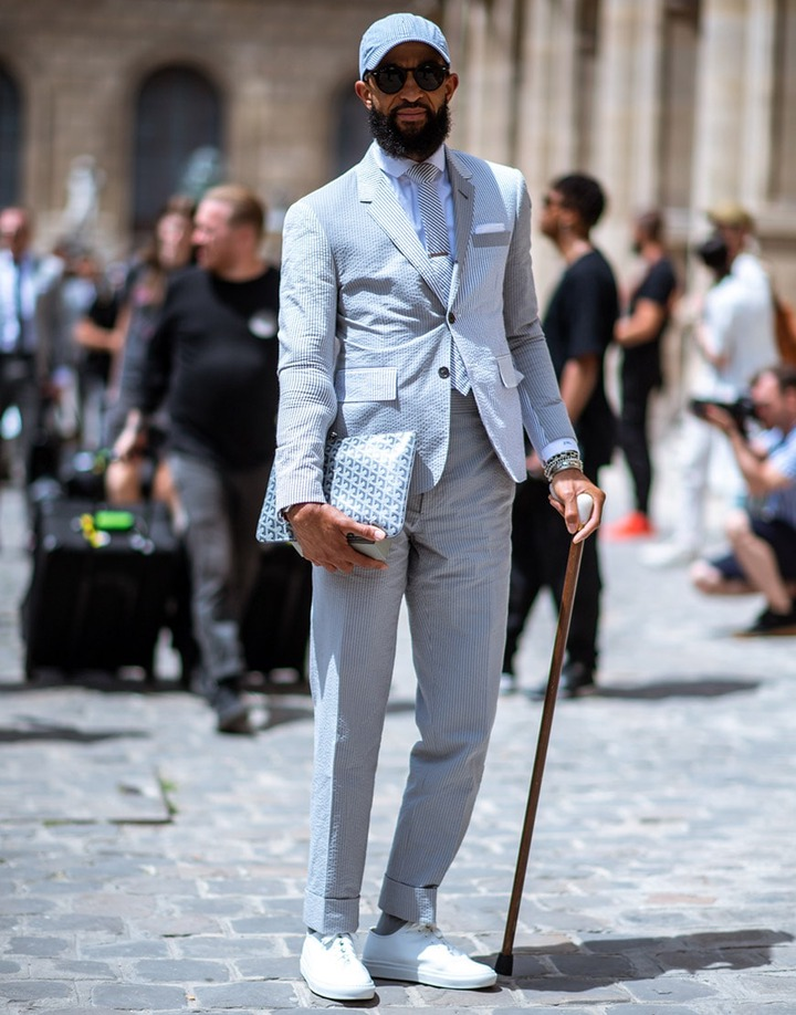 How To Dress If You Are A Tall Man   ASOS
