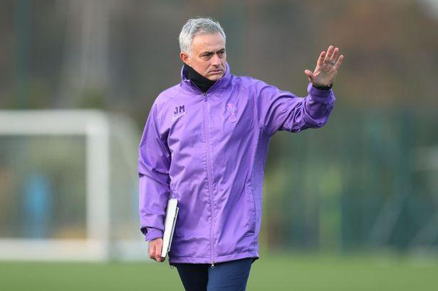 Spurs news: Jose Mourinho's transfer talks, Nemanja Matic's response,  Liverpool hero's warning - football.london