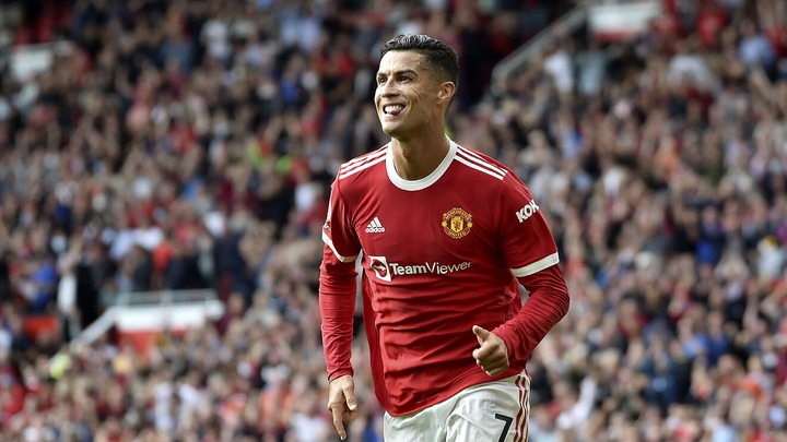 How we covered Cristiano Ronaldo's second Manchester United debut | Marca
