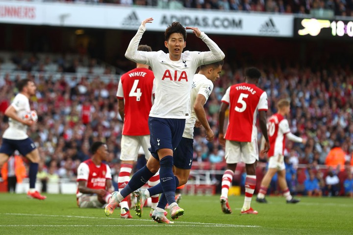 Arsenal 3-1 Tottenham: Community Player Ratings - Cartilage Free Captain