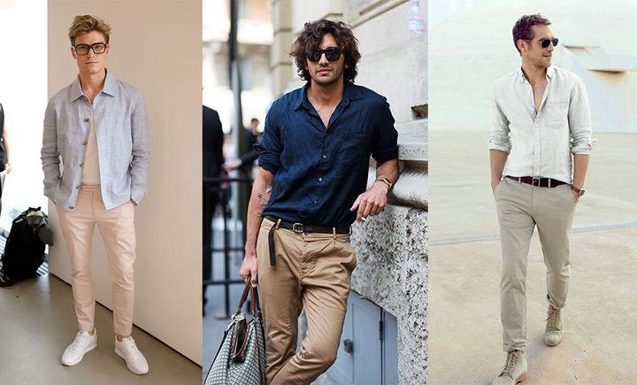 How To Wear A Linen Shirt - A Modern Men's Guide