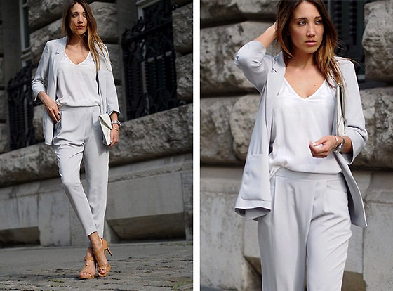 Work-Appropriate Outfit Ideas to Wear this Week - Outfit Ideas HQ
