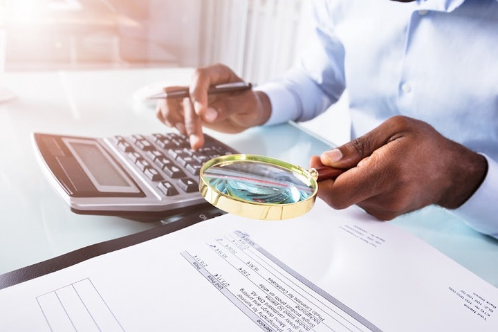 Public servant salaries cost taxpayers more than R549bn every year. Stock photo.