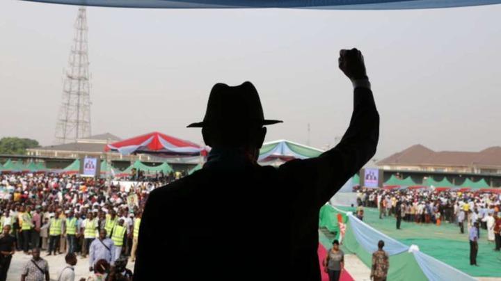How Will History Judge President Buhari?
