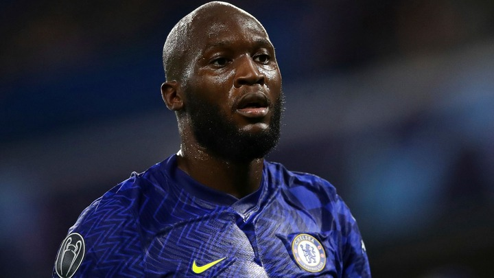 Romelu Lukaku says social media CEOs should sit down with players to combat  online abuse   Football News   Sky Sports