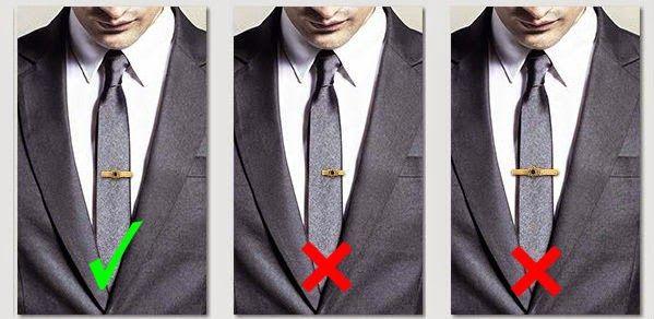 Rules of Wearing Skinny Ties in Perfect Way for Men - LooksGud.com   Well  dressed men, Tie knots, Men style tips